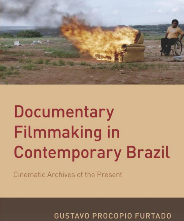 Cinematic Archives Reading Group