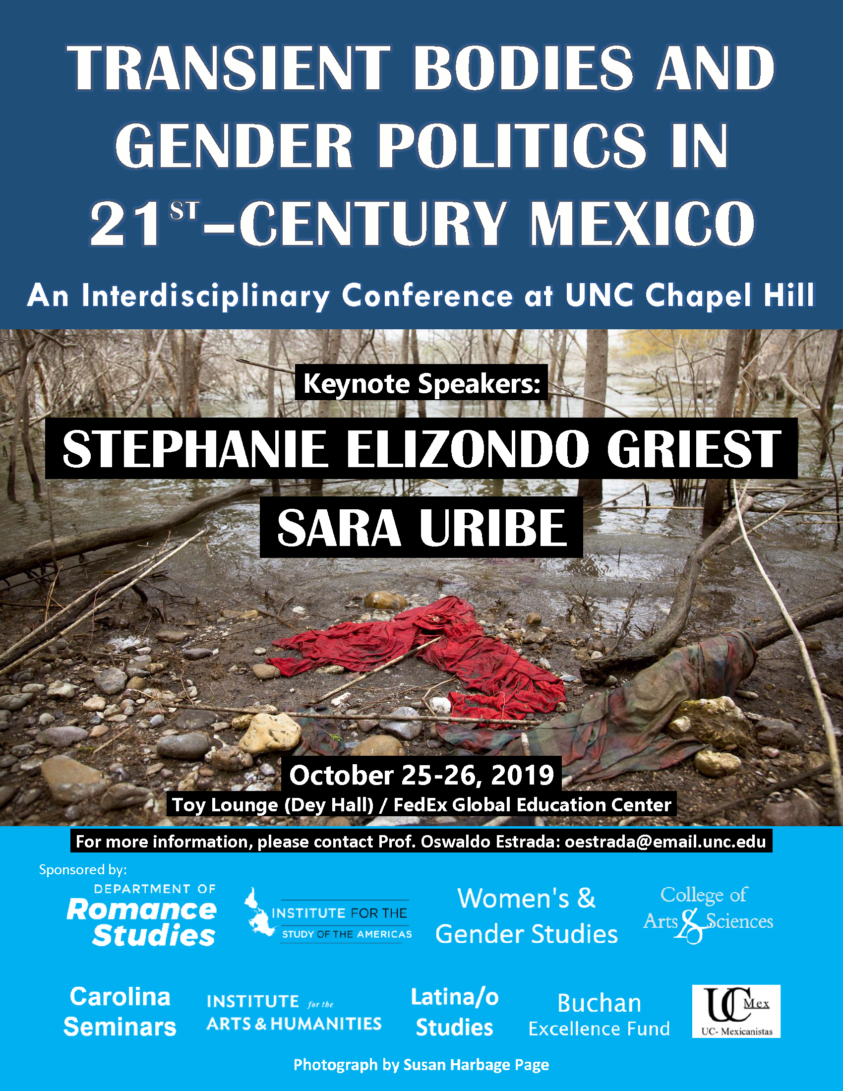 Transient Bodies and Gender Politics in 21st Century Mexico