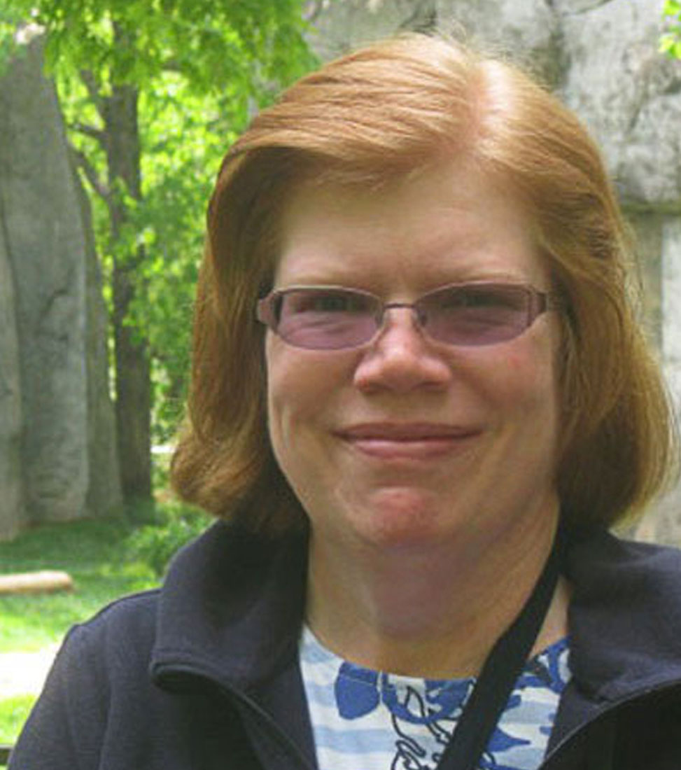 Nina Hartman