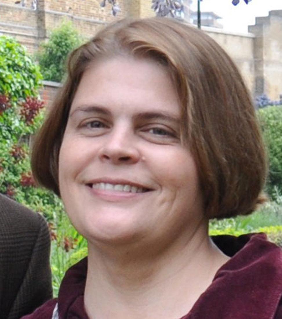 Jennifer Prather