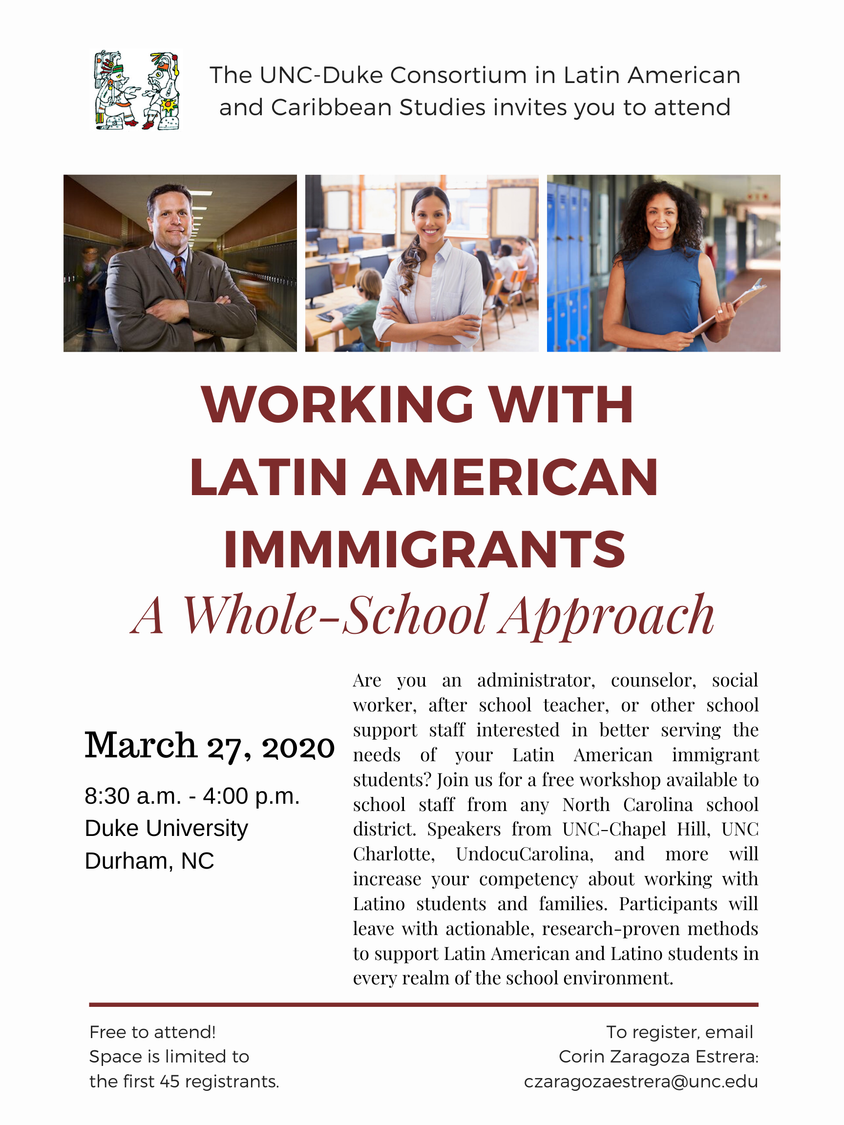 Working with Latin American Immigrants