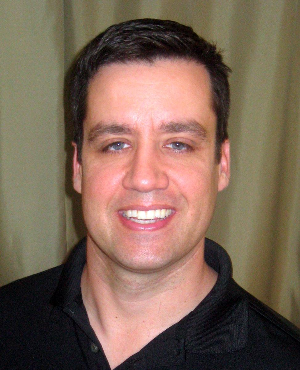 Brandon Bayne