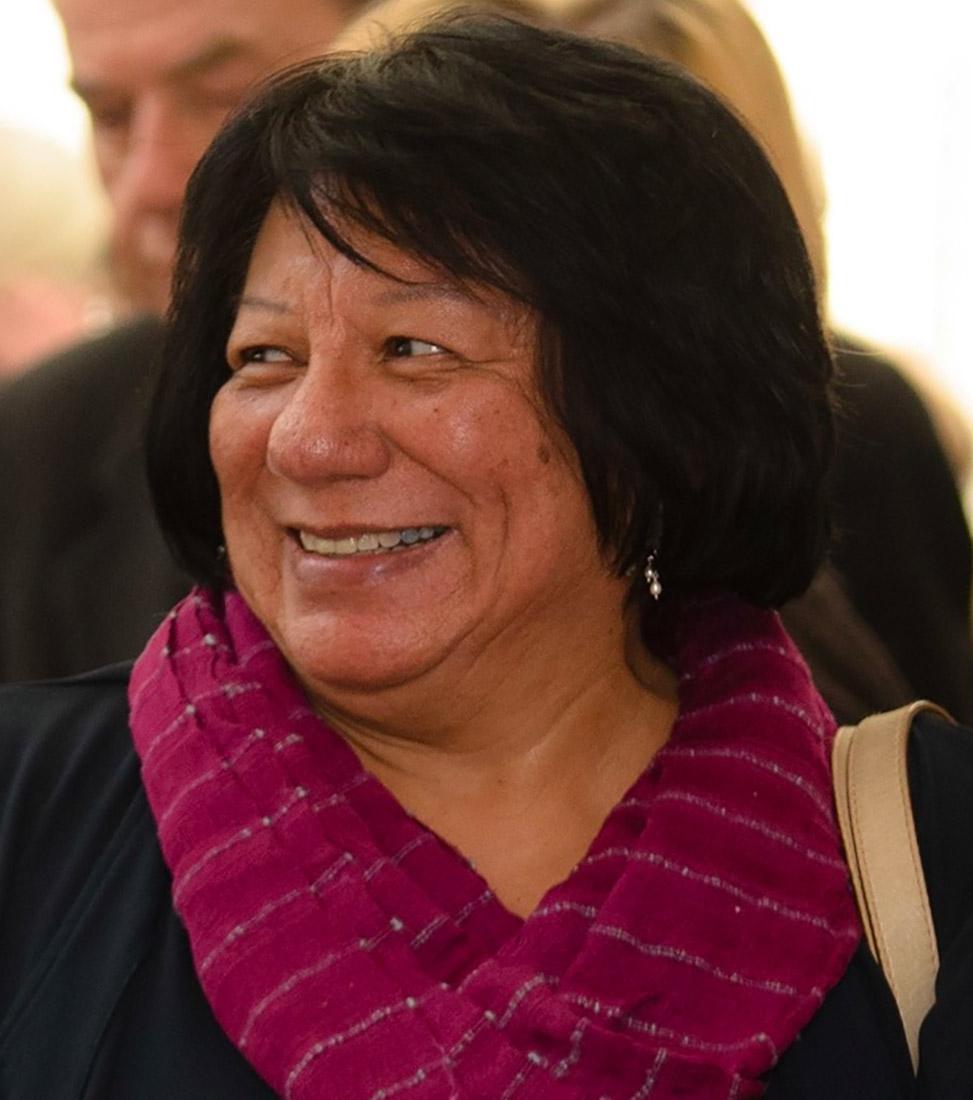 Teresa Chapa