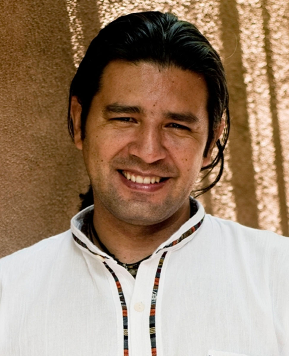 Emilio del Valle Escalante