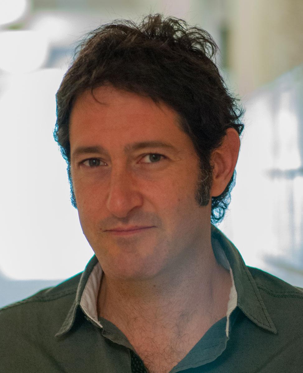 Bruno Estigarribia