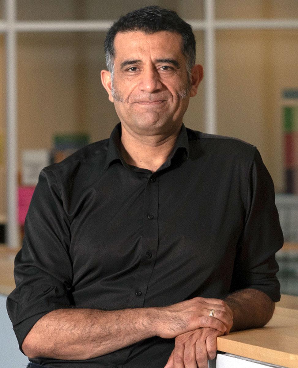 Juan Carlos González Espitia