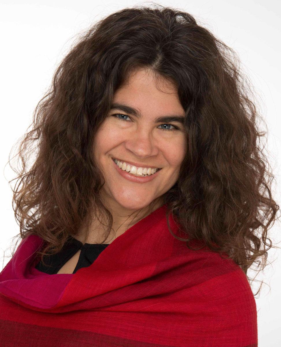 Stephanie Griest