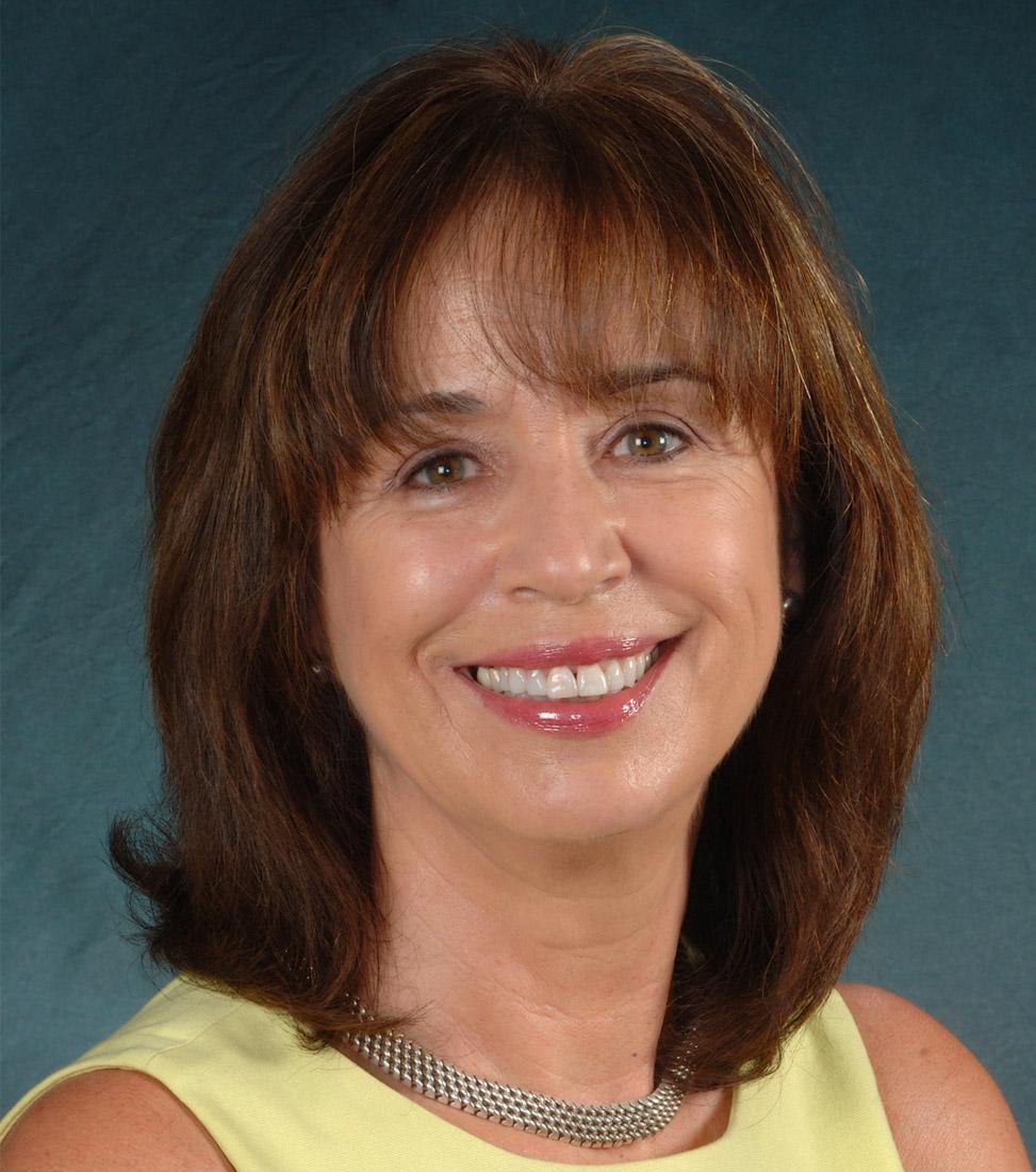 Jacqueline Hagan