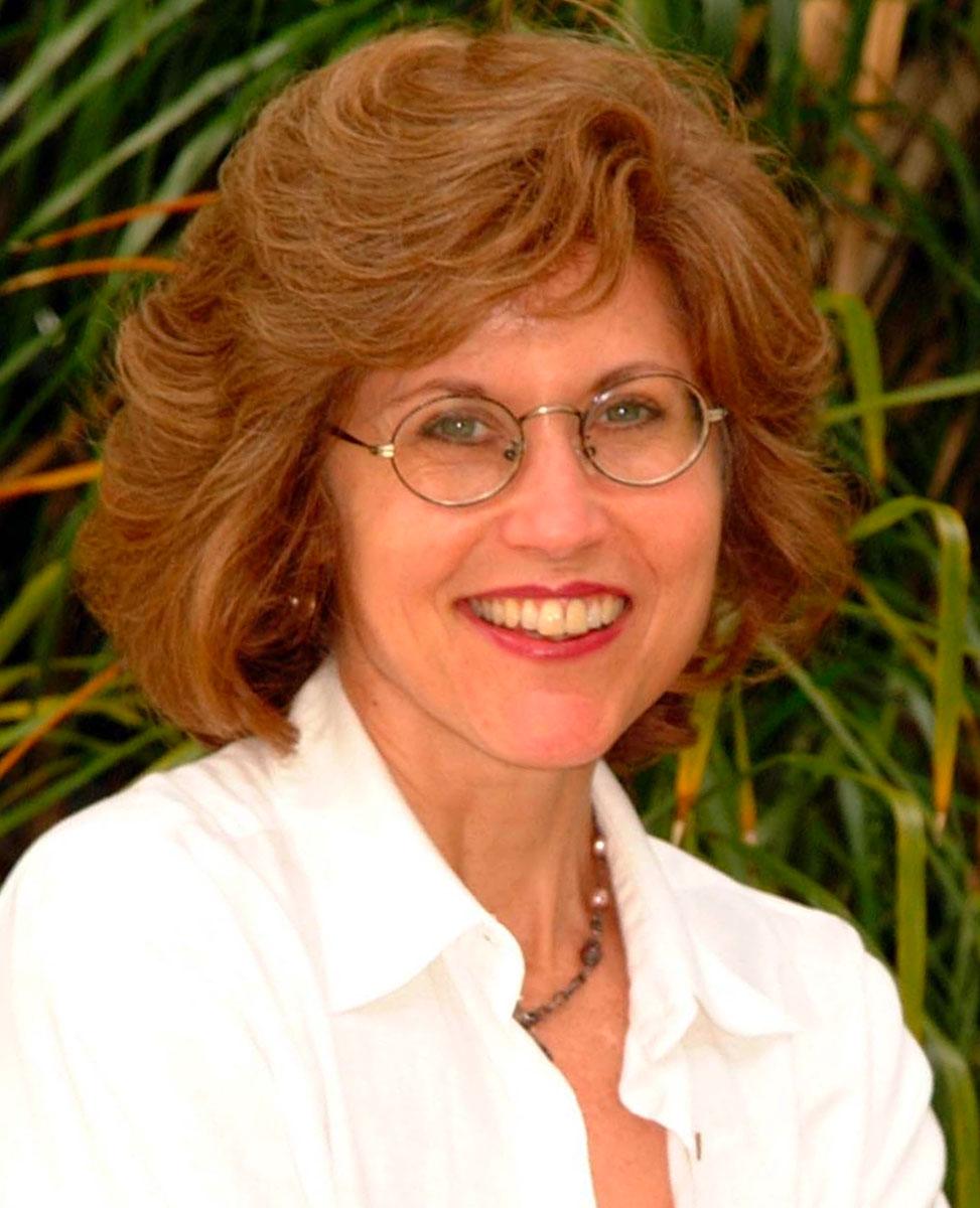 Patricia McAnany