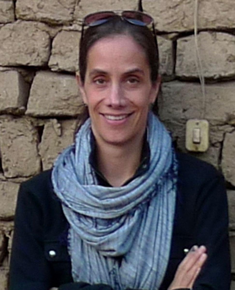 Cecilia Martínez-Gallardo