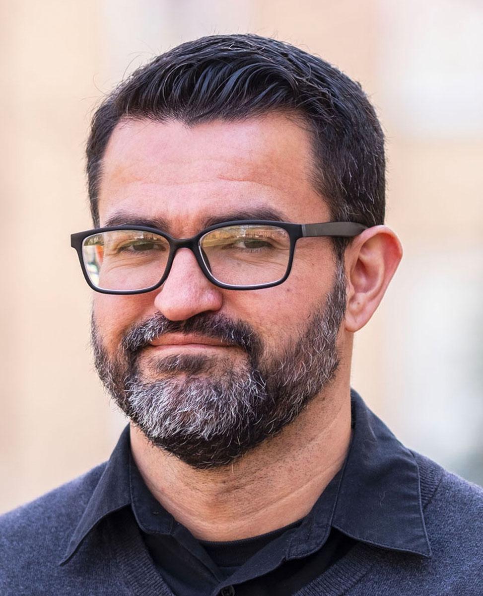 David Mora Marín