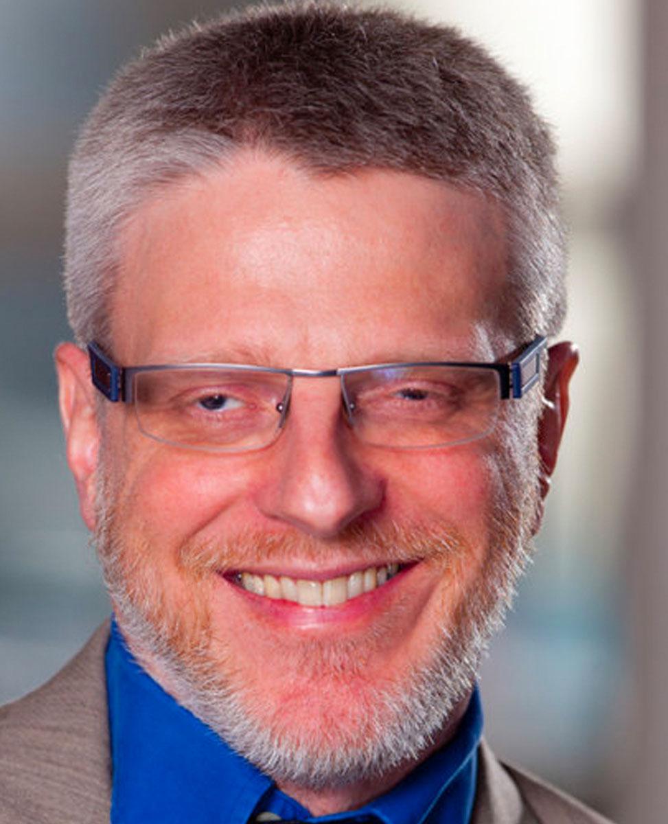 Paul Smokowski