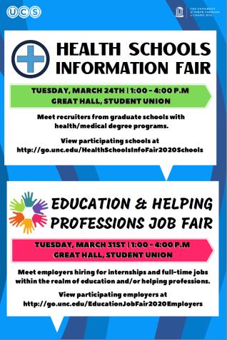 Health Schools Information Fair