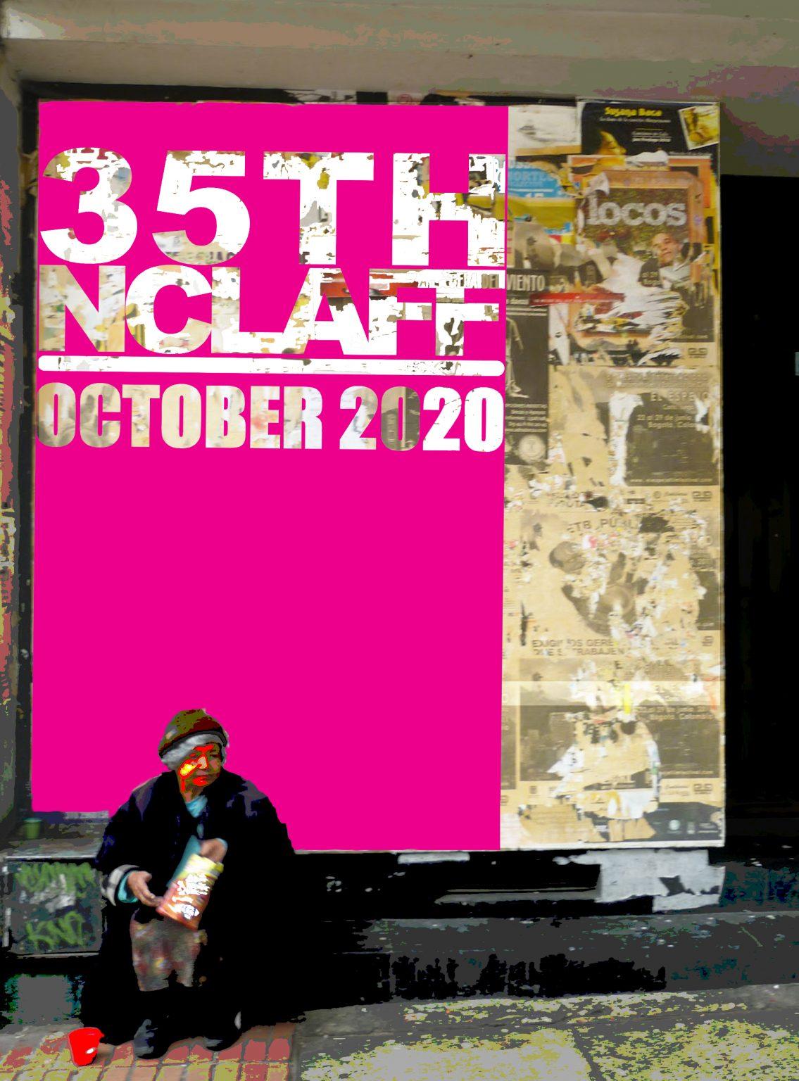 NCLAFF: Cidade de Deus | City of God