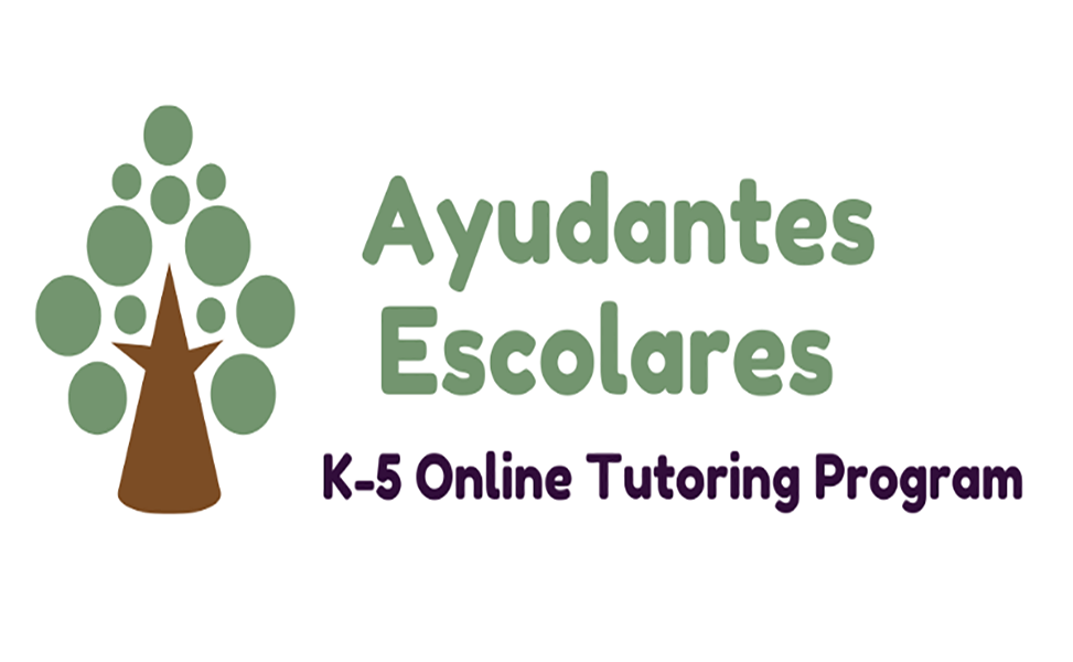 Ayduantes Escolares Logo