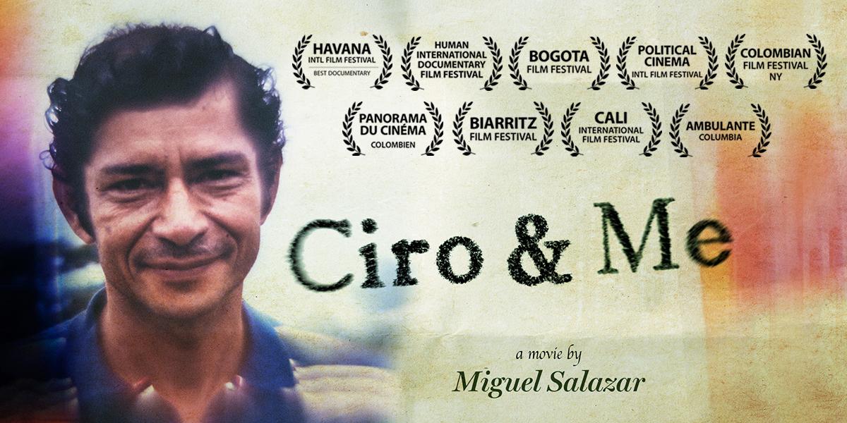UNC-PRAGDA Film Festival - Ciro and Me