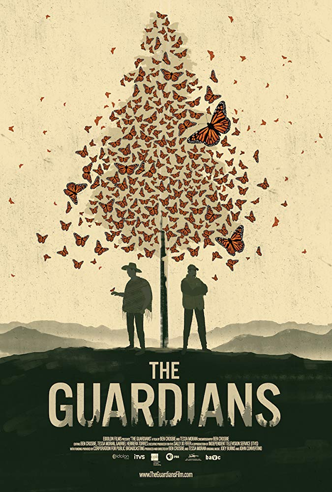 UNC-PRAGDA Film Festival - The Guardians