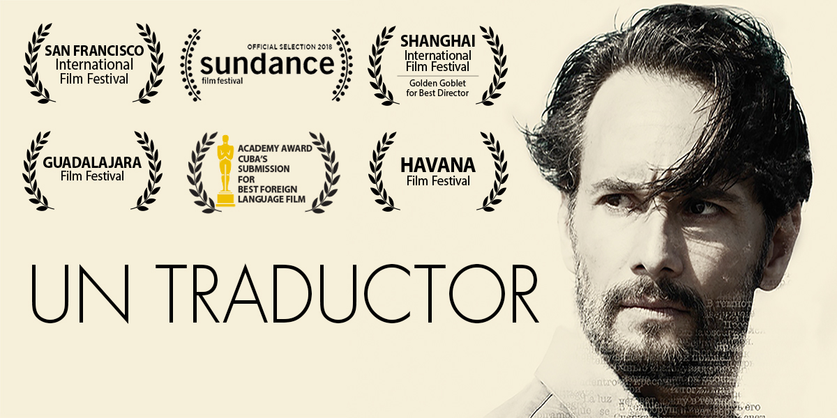 UNC-PRAGDA Film Festival - Un Traductor