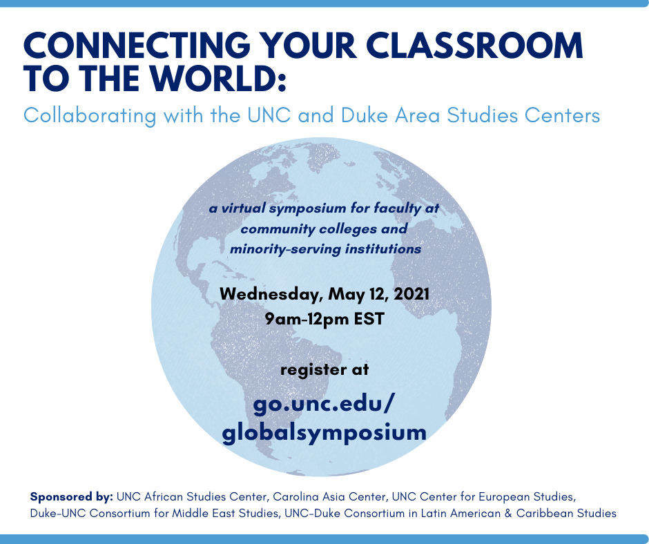 Connecting Your Classroom to the World